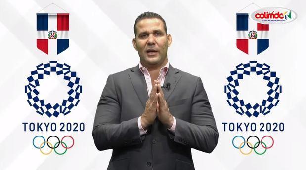 Árbitro de judo designado para Juegos Olimpicos Tokio 2020