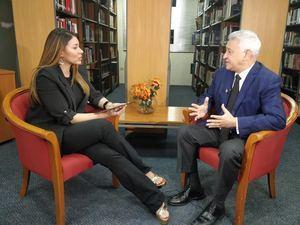 Entrevista a José Hernández Peguero.