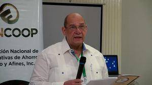 Dr. Francisco Estepan Herrera, presidente de FENCOOP.