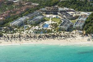 La cadena hotelera Blue Diamond Resorts.