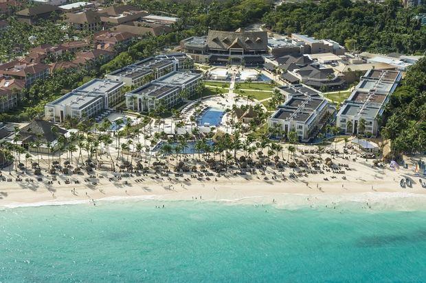 Blue Diamond Resorts abrirá tres de sus propiedades en República Dominicana el 1 de octubre