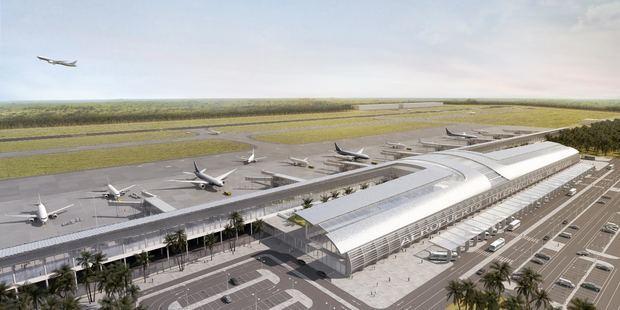 20 organizaciones cívicas de La Altagracia defienden contrucción de Aeropuerto Internacional de Bávaro