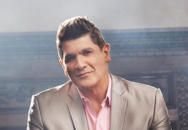 Eddy Herrera celebrará con un concierto virtual su nominación a los Premios Grammy