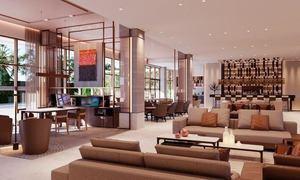 Marriott abrirá el primer Hotel AC en la República Dominicana
