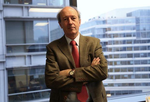 Martín Rama, economista jefe para América Latina y el Caribe del Banco Mundial.