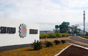 San Pedro Bio Energy.