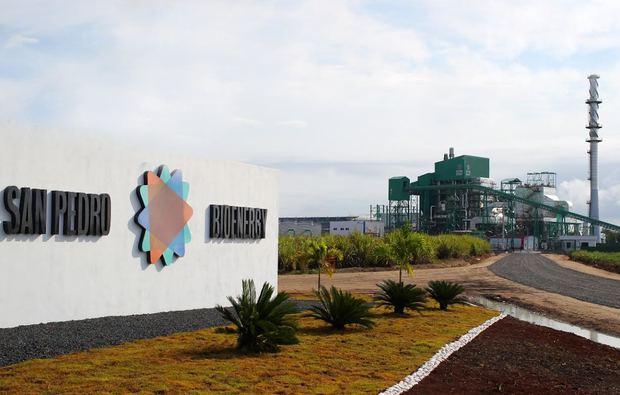 San Pedro Bio Energy podrá emitir créditos de carbono