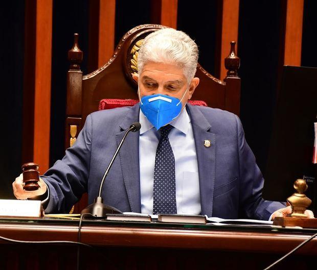 Senado aprueba proyecto de ley que crea viceministerios y modifica leyes que rigen los ministerios del Gobierno Central