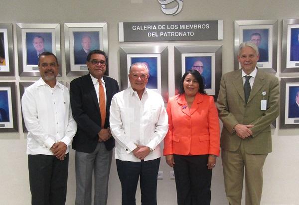 Cedimat y Fundación Grupo Punta Cana pactan convenio para contribuir a la salud en la zona Este