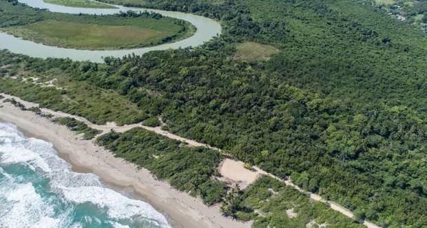 INSAPROMA logra suspensión licencia ambiental del proyecto turístico Ritz Carlton reserve en Boca de Yásica, Cabarete