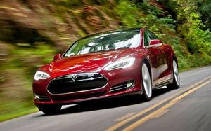 Tesla cierra 2020 con sus primeros beneficios netos anuales, 721 millones.