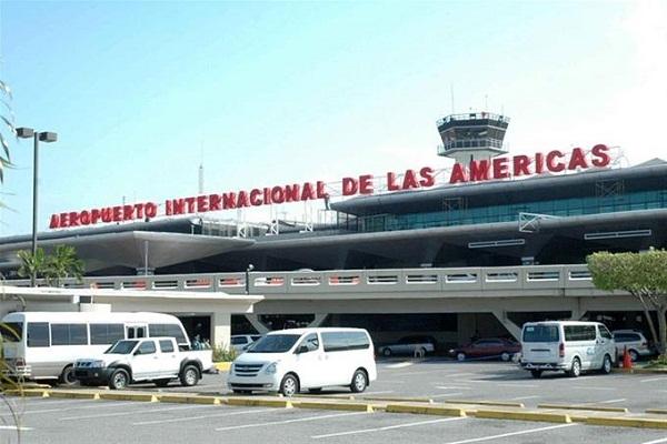 Aerodom realiza simulacro de accidente aéreo en aeropuerto Las Américas
