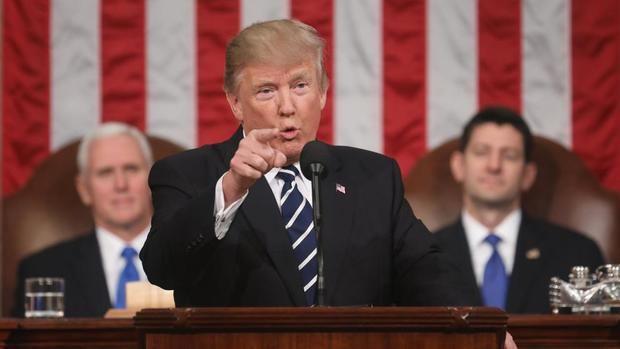 Trump: se acerca el día que Venezuela y también Nicaragua y Cuba serán libres