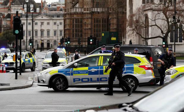 Los musulmanes, objetivo del cuarto ataque terrorista consecutivo en R.Unido