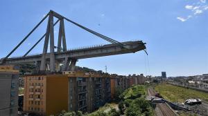 Parte del puente