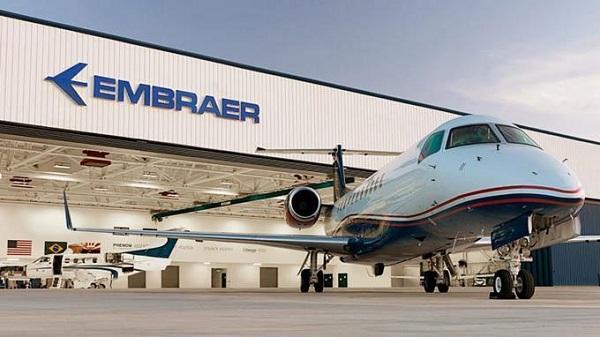 Tribunal condena a la empresa brasileña Embraer por pago de sobornos