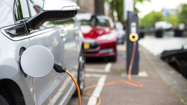 El interés por los vehículos eléctricos se acelera en todo el mundo.