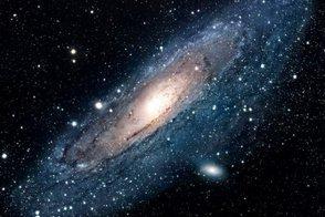 Crean en Chile un método para ver galaxias hasta ahora inadvertidas