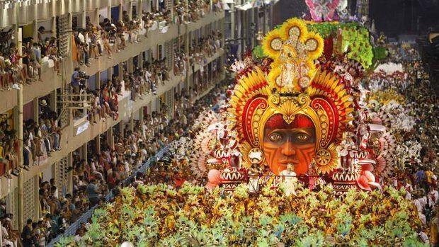 Carnaval de Río de Janeiro: guía para entender la mayor fiesta de Brasil
