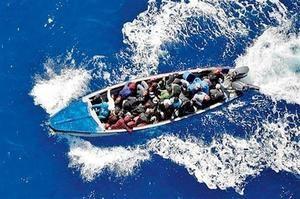 Detenidos 12 dominicanos cuando intentaban entrar ilegalmente a Puerto Rico