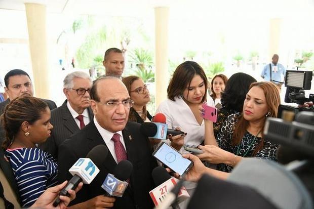 JCE dice salida de partidos de primarias no afecta su montaje