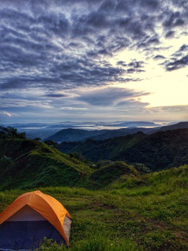 Candongo, idílico destino para hacer turismo de montaña en República Dominicana