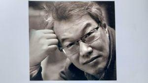 Poeta chino.