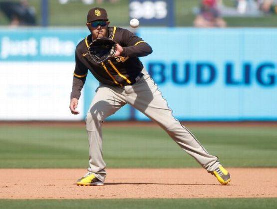 Machado encabeza grandes talentos dominicanos en la tercera base
