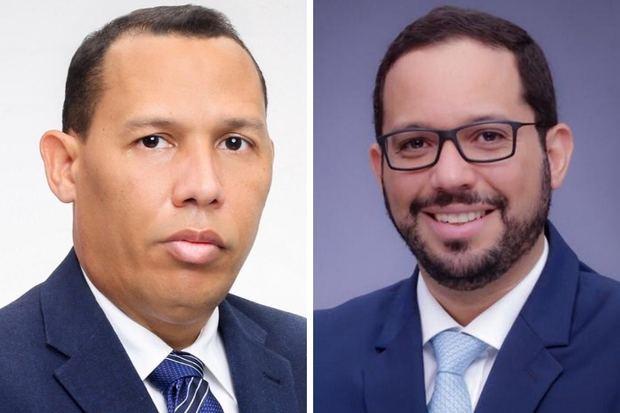 Luis Soto será designado director del DNI y Sigmund Freund Mena de Alianzas Público-Privadas.