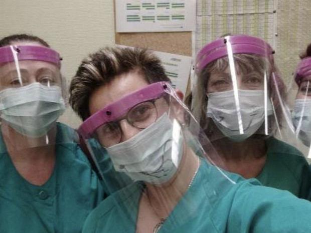 Jóvenes dominicanos emprenden proyecto para fabricar insumos médicos frente a Covid-19