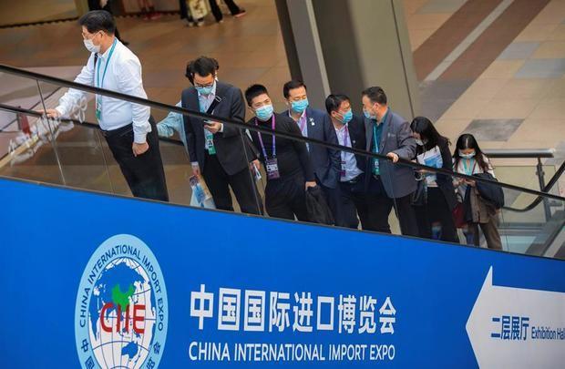 China informa de 28 nuevos casos de covid-19, todos procedentes del exterior