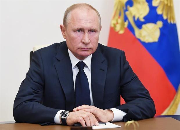 ¿Qué busca Putin en Libia?