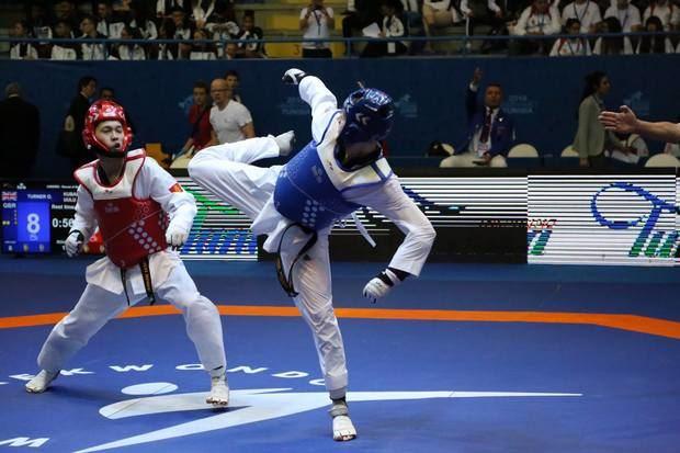 Camacho: El país estará bien representado en Clasificatorio Taekwondo