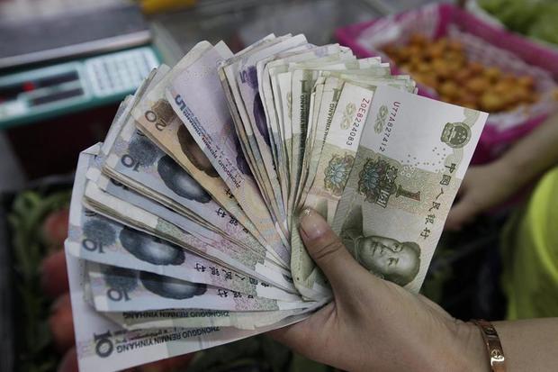 China rebaja en abril al 3,85 % la tasa referencial para créditos a un año