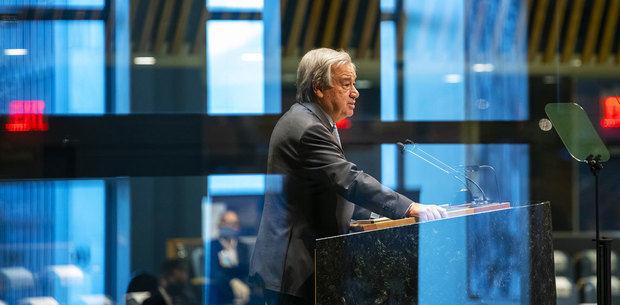 Las Naciones Unidas cumplen 75 años trabajando por la paz