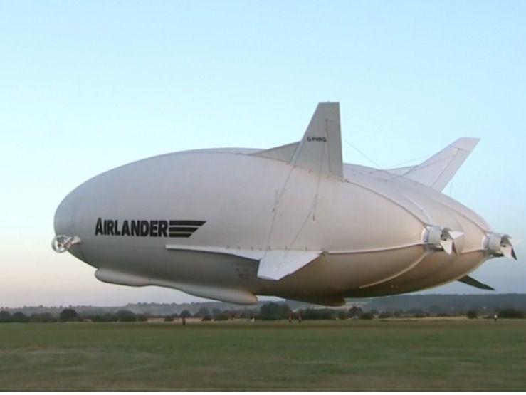 Aeronave.