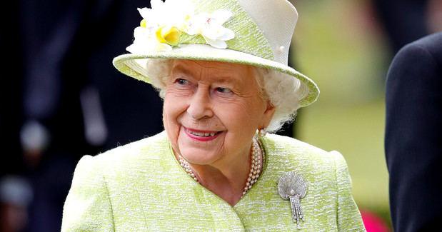 Las carreras de Ascot, sin Isabel II ni espectadores por la pandemia