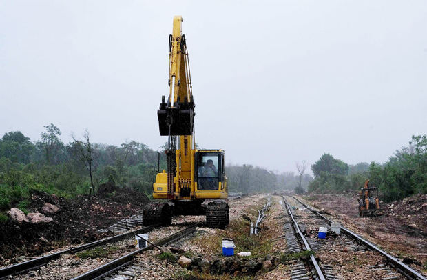 OMT dice que el Tren Maya triplicará el turismo en el sureste de México