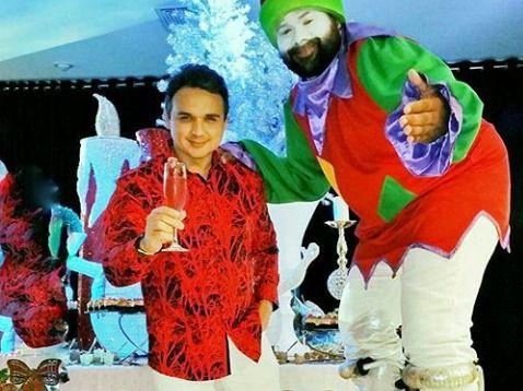 La Navidad llegó en Verano al Dominican Fiesta Hotel & Casino