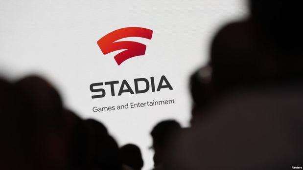 Stadia, el nuevo servicio de streaming de videojuegos de Google