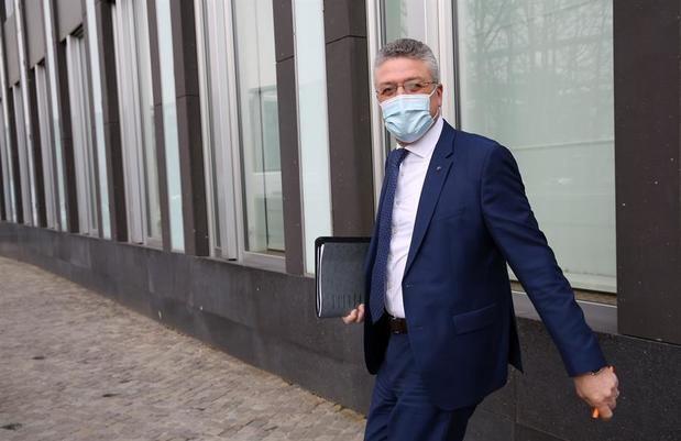 Instituto virología alemán avisa que tercera ola será peor que dos primeras