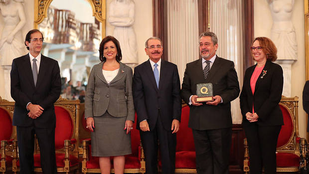 Instituciones y empresas de 8 países reciben Premio Iberoamericano de Calidad