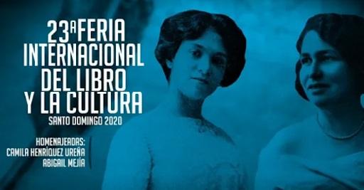 Programación especial: Feria Internacional Virtual del Libro y la Cultura 2020