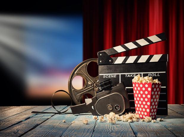 DGCINE conmemora el Día Mundial del Patrimonio Audiovisual.