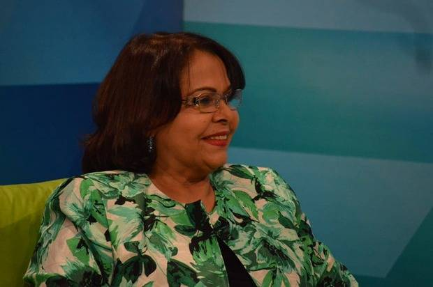 Emma Polanco se propone adaptar UASD a la modernidad