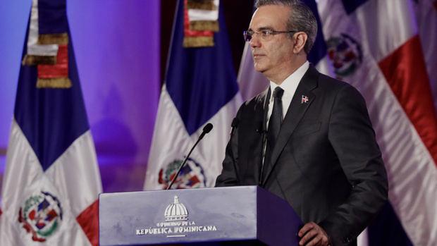 """Presidente Abinader: """"Todos los compromisos asumidos están en marcha"""""""