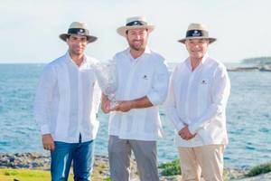 Graeme McDowell conquista el PGA de Punta Cana