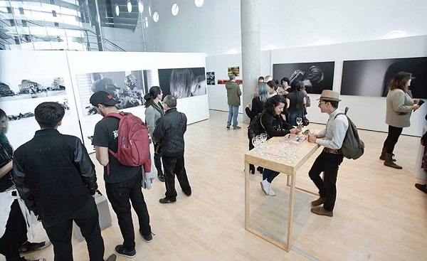 La feria ARTBO vuelve a Bogotá en octubre con 70 galerías de 19 países