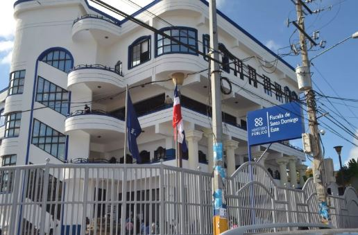 Ministerio Público SDE desarticula fiesta multitudinaria clandestina