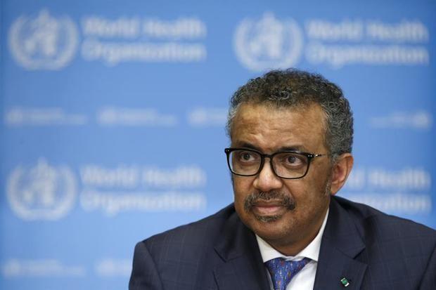 OMS lamenta relajamiento de gente y gobiernos pese a repunte de la pandemia